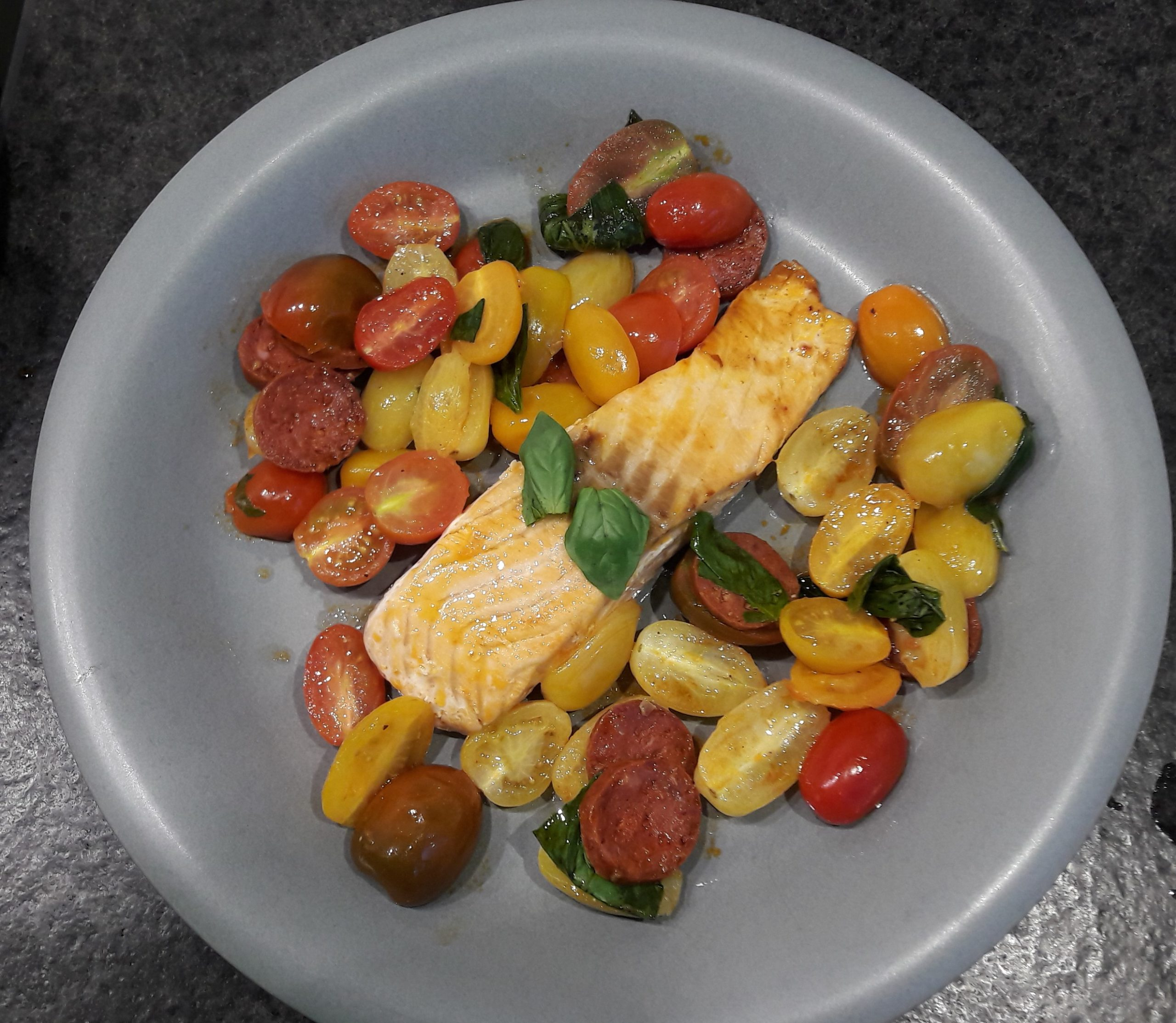 Jamies 16 Zutaten Küche – Miri kocht